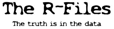 R-Files