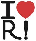 I-heart-R