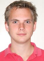 Jeroen headshot
