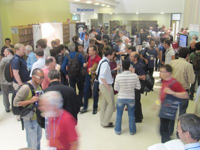 User 2011 conference