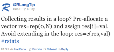 How to speed up loops in R