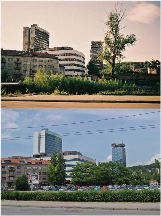 Sarajevo1996-2011