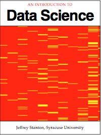 Free e-book on Data Science with R