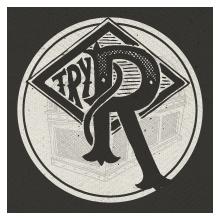 Tryr-badge