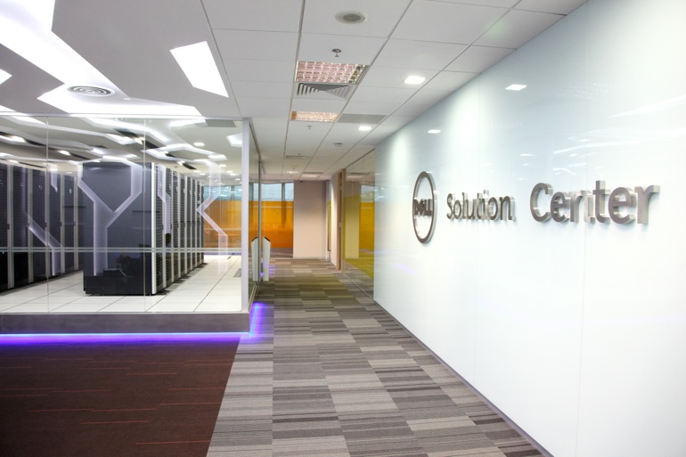 Dell-and-Intel-Big-Data-Innovation-Center-in-Singapore