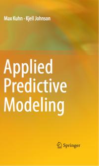 Applied predictie modeling