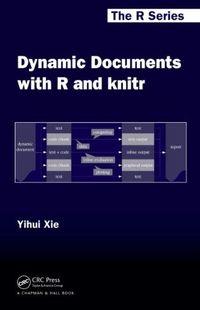 Knitr book
