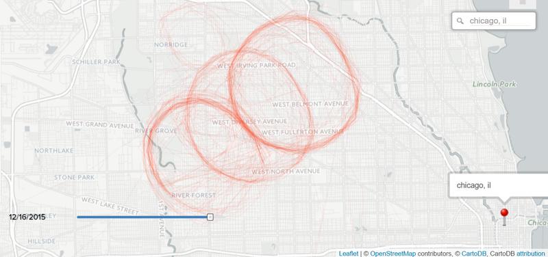 Chicago planes