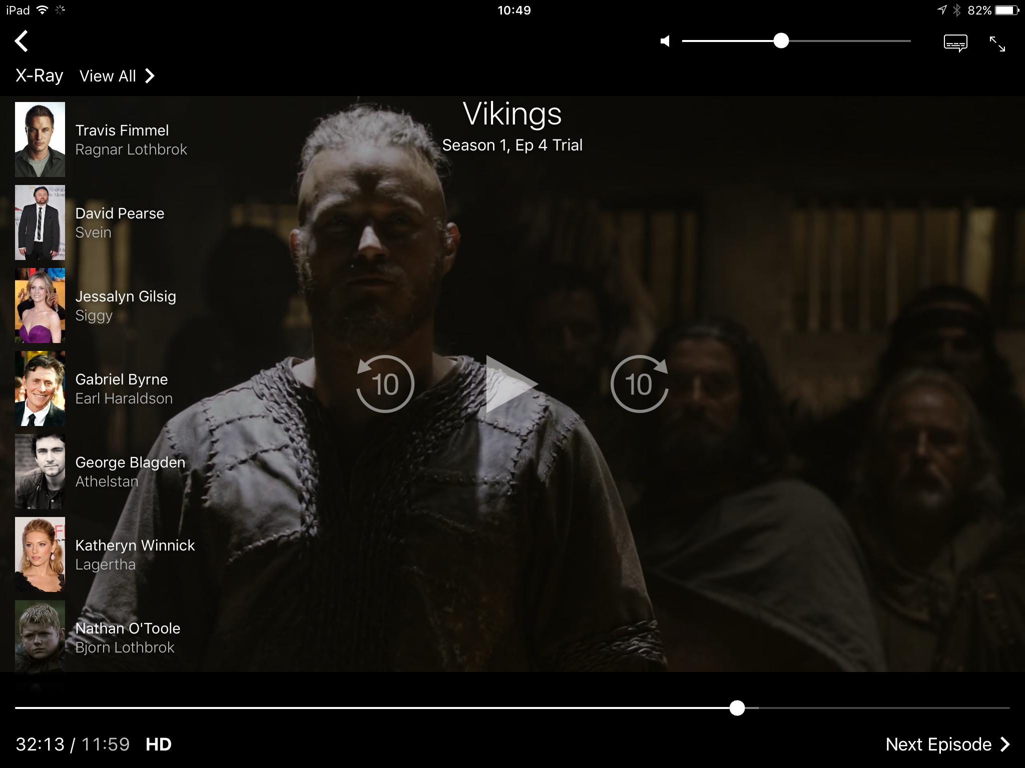 Amazon X Ray >> Amazon X Ray Data Provides Insight Into Movie Characters Revolutions