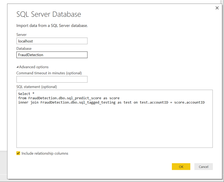 SQL Server, Power BI, and R (Revolutions)