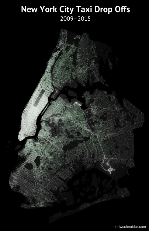 How long does it take to get to the airport from NYC