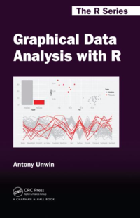 Book Review: Graphical Data Analysis with R