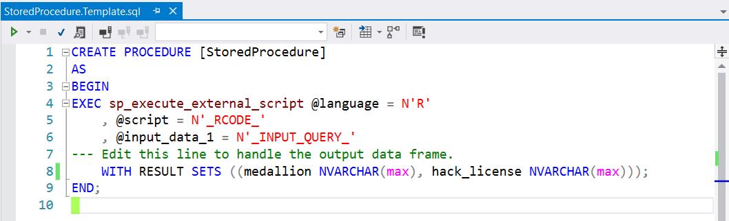 Announcing R Tools 1 0 for Visual Studio 2015 (Revolutions)