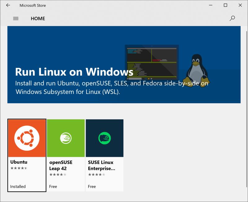 Linuxdists