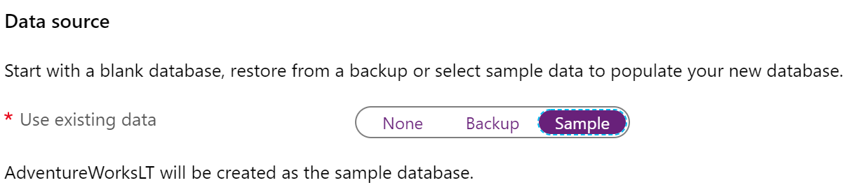 Data on demand: Azure SQL Database in serverless mode (Revolutions)